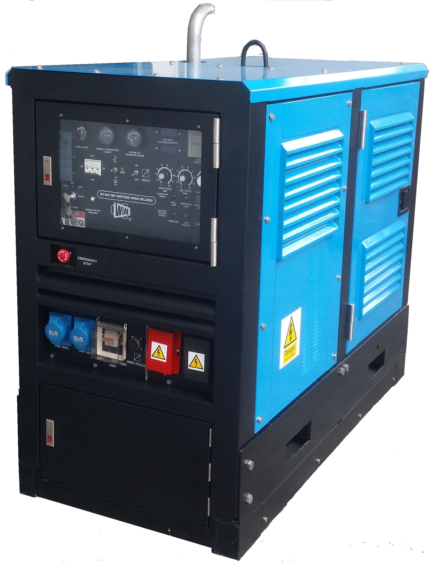 Wim Welding Industries Malaysia Sdn Bhd Total Solutions Generator Circuit Diagram Alphaweld 500d Is The Most Rugged And Reliable Diesel Machine That We Had Ever Built For Heavy Industrial Use Every Component In This